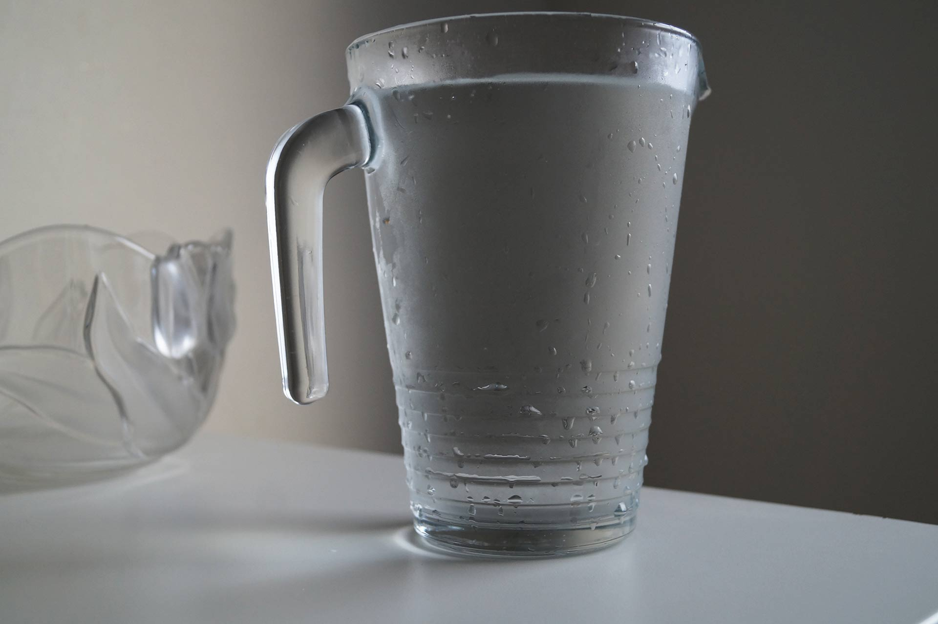 Minerals and water, their function and importance to the human body